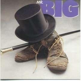 MR.BIG MR.BIG