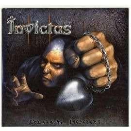 INVICTUS BLACK HEART