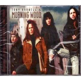 TONY HARNELL & MORNING WOOD SAME