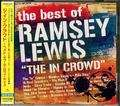 RAMSEY LEWIS - The In Crowd-best Of Ramsey Lewis - CD