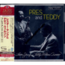 lester young - pres and teddy [SHM-CD] - CD