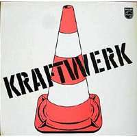 Kraftwerk The Red Plot