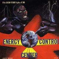 THE LIGHTMEN PLUS ONE ENERGY CONTROL CENTER