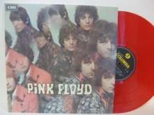 PINK FLOYD the piper at the gates of dawn (colored vinyl)
