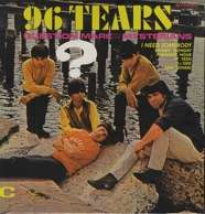 QUESTION MARK AND THE MYSTERIANS 96 TEARS