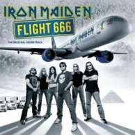 iron maiden flight 666 (2 lp's - picture disc)