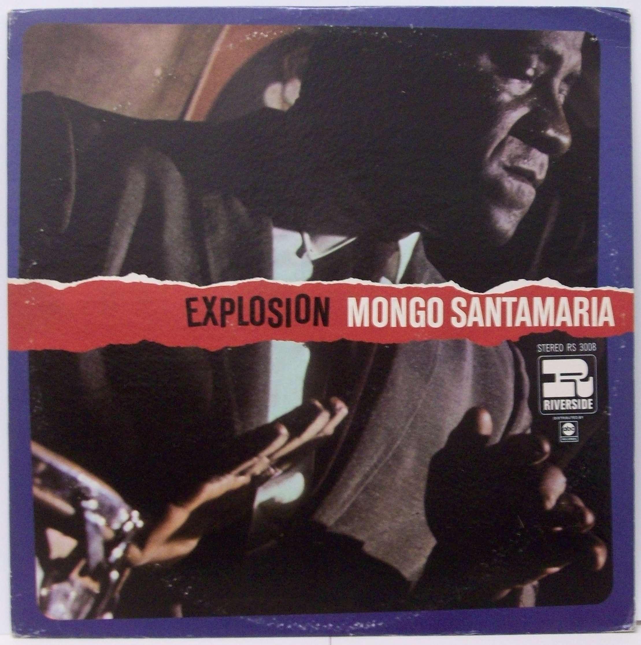 Mongo Santamaria - Funk Up / Funk Down