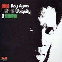 roy ayers red black & green