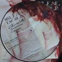 Mylene Farmer c'est une belle journée (picture disc)