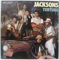 JACKSONS - TORTURE - Maxi 45T