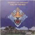 TED NUGENT & THE AMBOY DUKES - CALL OF THE WILD - LP