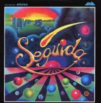 SEGUIDA - Love Is - (LATIN FUNK) - 33T