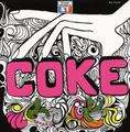 COKE - COKE (Latin Funk) - LP