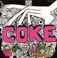 COKE - COKE (Latin Funk) - 33T