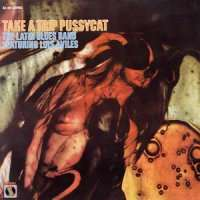 LATIN BLUES BAND FEATURING LUIS AVILES - take a trip pussycat - 33T
