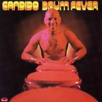 CANDIDO - drum fever - 33T