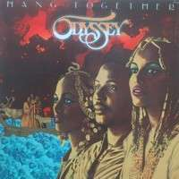 ODYSSEY - Hang together - 33T