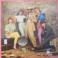 KID CREOLE & THE COCONUTS - Tropical Gangsters - 33T