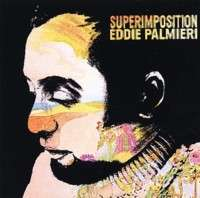 EDDIE PALMIERI - Superimposition - 33T