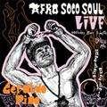 GERALDO PINO - AFRO SOCO SOUL LIVE (AFRO FUNK) - 33T