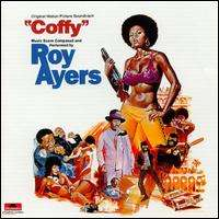 ROY AYERS - coffy - 33T