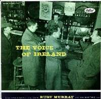 RUBY MURRAY the voice of ireland