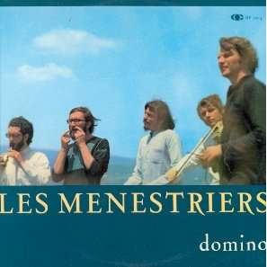 les menestriers domino (+ free cd copy)