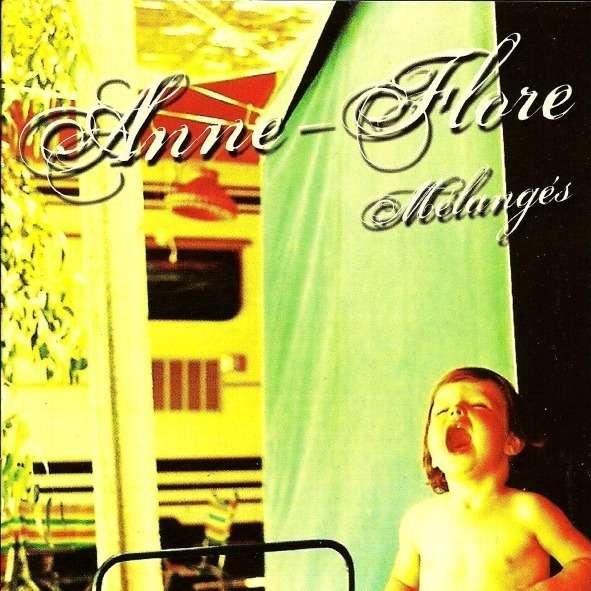 ANNE-FLORE mélangés
