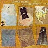 JAUME ANDRE MUSIQUE POUR 8 : L'OC