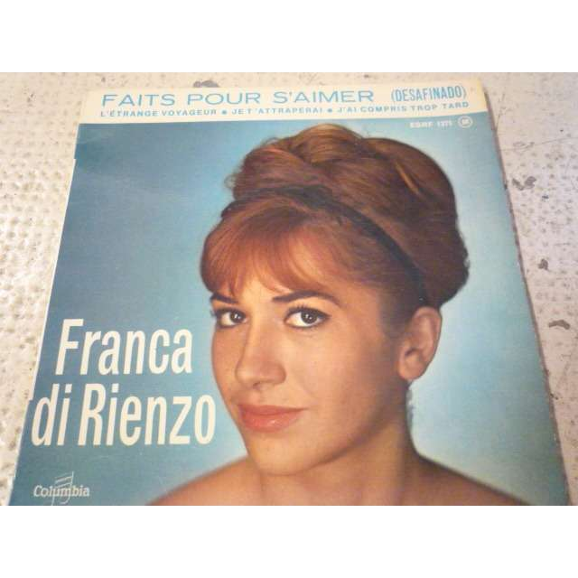 Franca Di Rienzo Net Worth