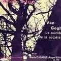 ANTONIN ARTAUD - van gogh ou le suicidé de la société - LP
