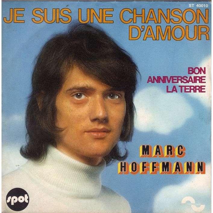 Close Marc Hoffman Je Suis Une Chanson D Amour Bon