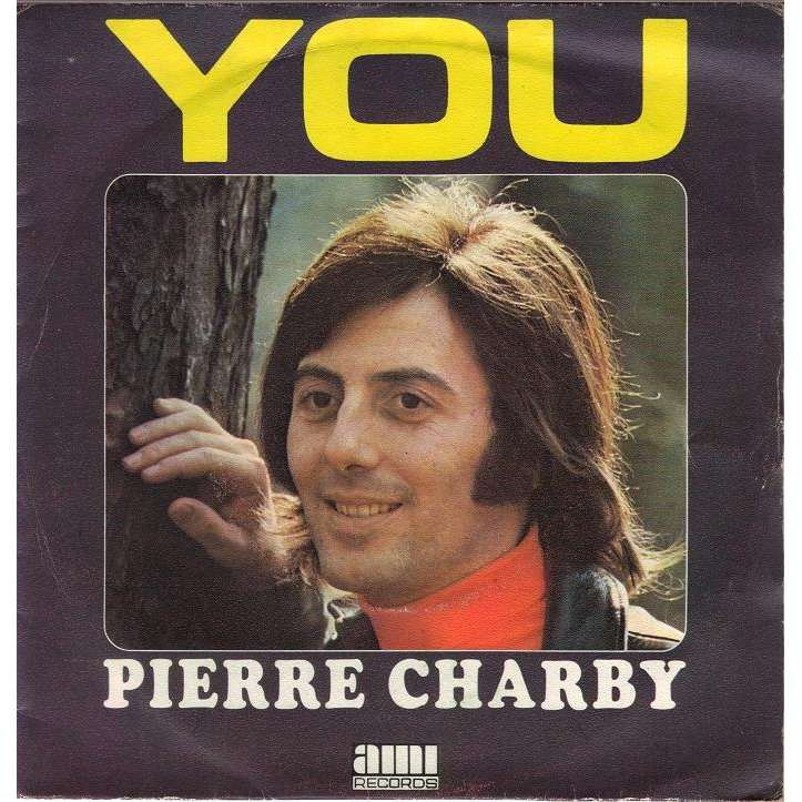 Pierre Charby - Pierre Charby