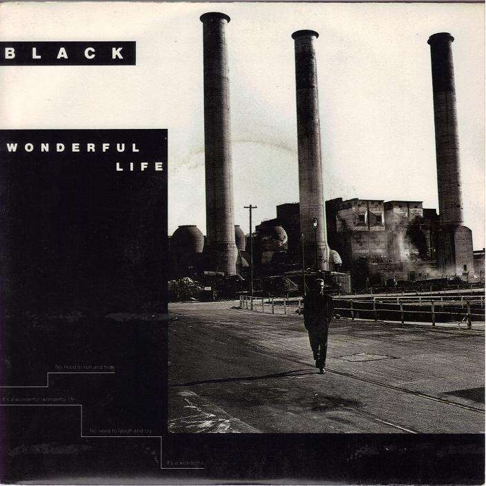 Wonderful life life by black sp with for Wonderful black