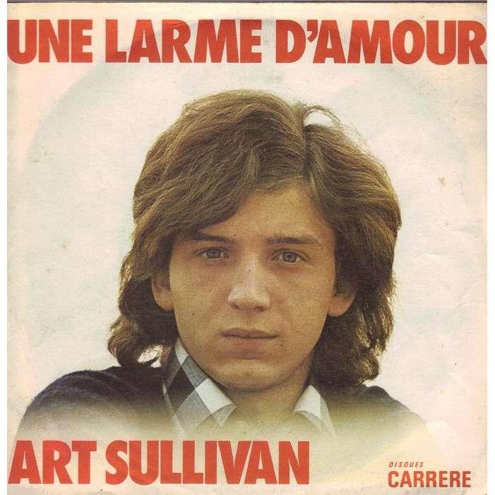 Art Sullivan & Kiki - Et Si Tu Pars / J'Ai Pleuré