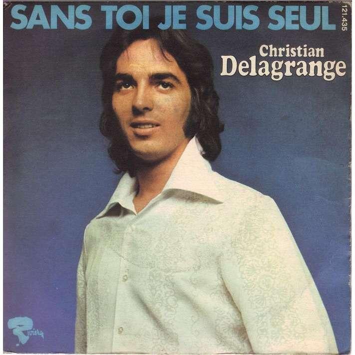 Christian Delagrange - Collection Double Album
