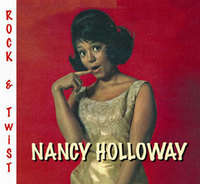 NANCY HOLLOWAY ROCK & TWIST CD - JUKEBOXMAG.COM