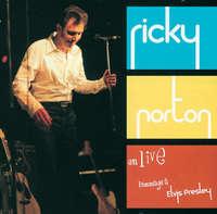 RICKY NORTON HOMMAGE A ELVIS PRESLEY CD - JUKEBOXMAG.COM
