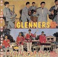 LES GLENNERS ET LES SCHTROUMPFS CD - JUKEBOXMAG.COM