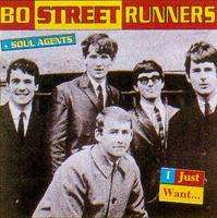 BO STREET RUNNERS I JUST WANT ... CD - JUKEBOXMAG.COM