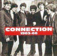 CONNECTION 1963-1966 CD - JUKEBOXMAG.COM