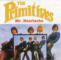 PRIMITIVES MR HEARTACHE CD - JUKEBOXMAG.COM