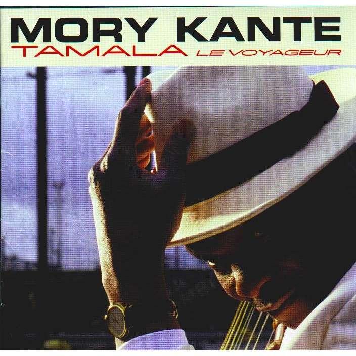 Mory Kanté* Mory Kante - Mankene