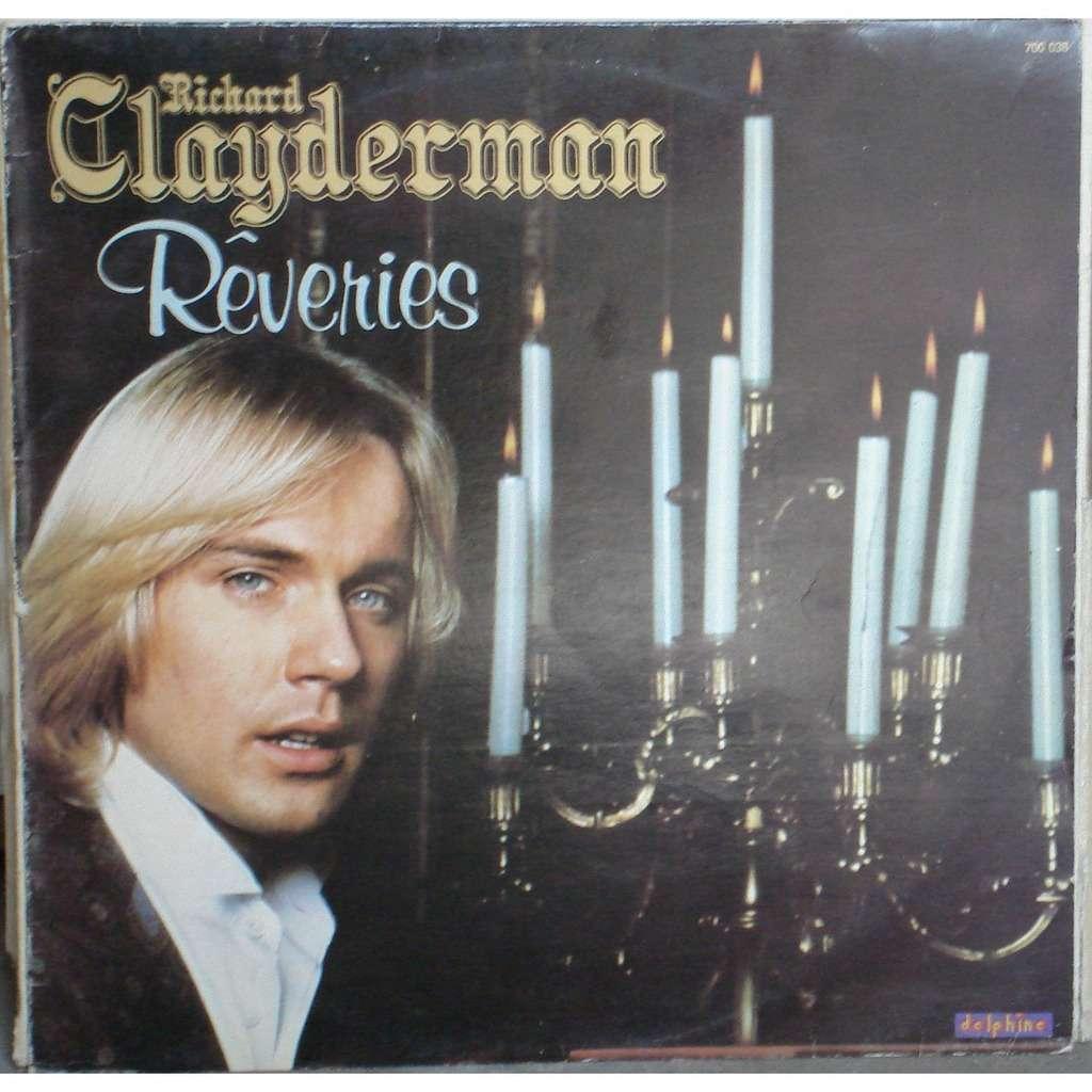 richard clayderman (6) Reveries