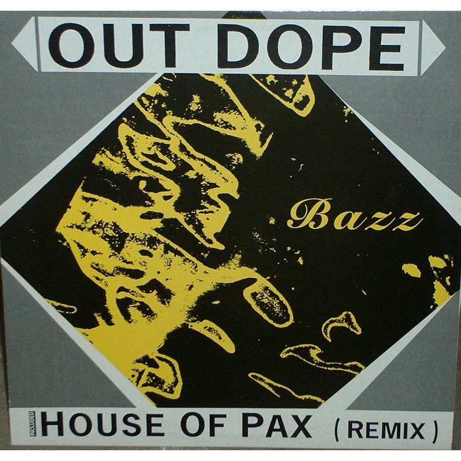 Bazz (5) Out dope