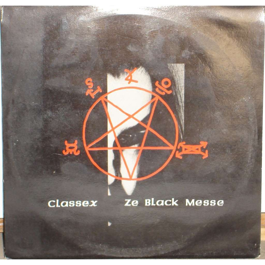 classex ze black messe