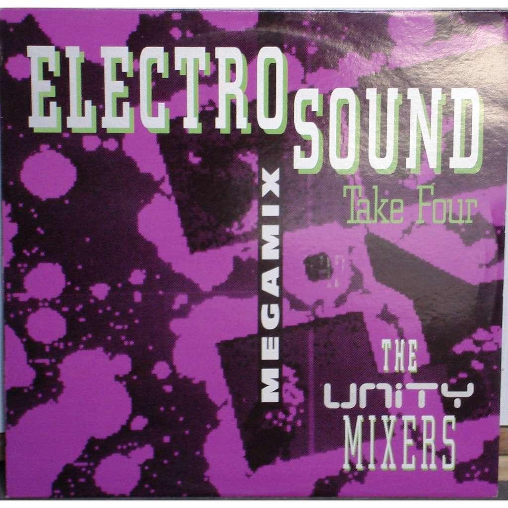 electro sound megamix take four