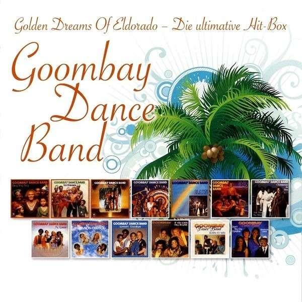 eldorado goombay dance band