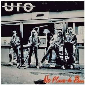No place to run (incl. 4 bonuses) de Ufo, CD chez kamchatka - Ref ...