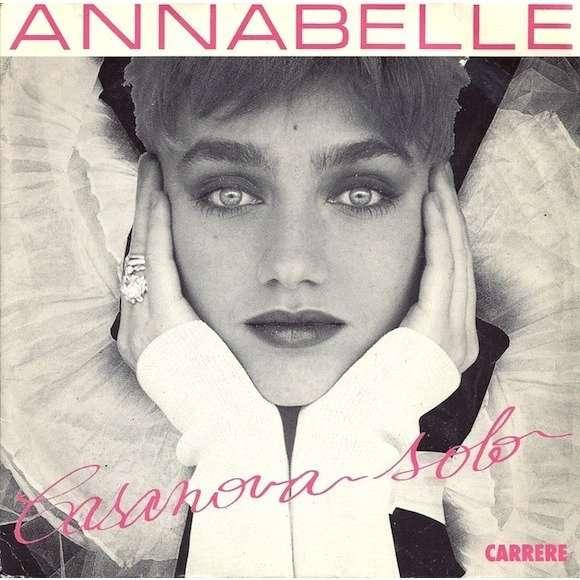 Annabelle Casanova solo